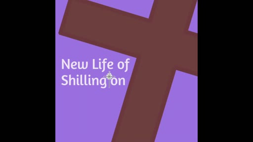 New Life of Shillington Live Stream