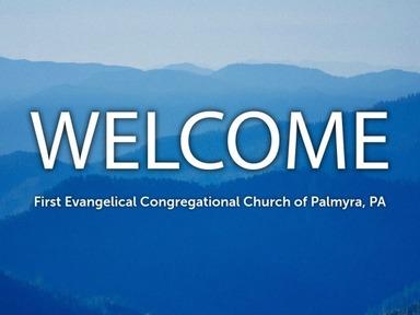 Sunday Worship September 13, 2020...