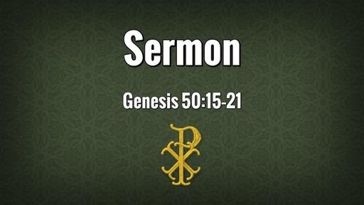 2020-09-13 - 15 Pentecost (Proper 19A)
