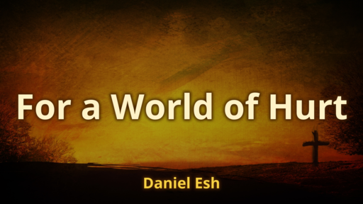 For a World of Hurt