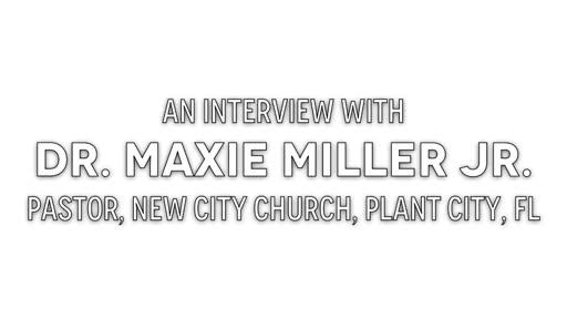 Maxie Miller Interview