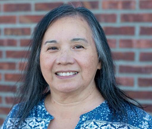 Christina Tapuro