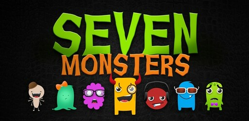 The 7 Monsters