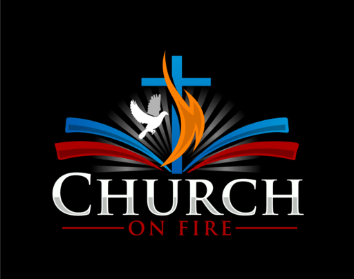 Church On Fire Live Steam