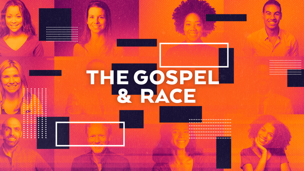 The Gospel & Race large preview