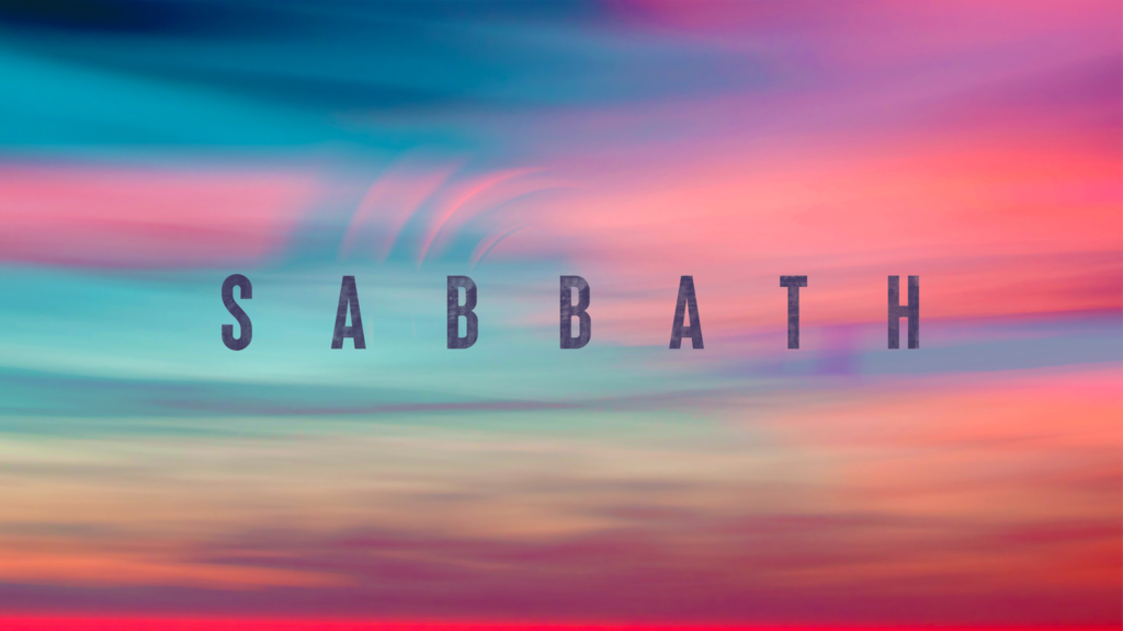 Sabbath large preview