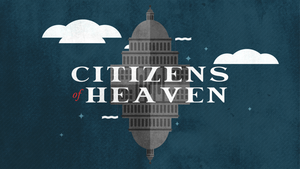 Citizens of Heaven large preview