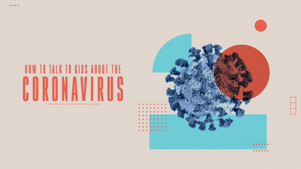 How to Talk to the Kids About Coronavirus large preview