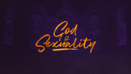 God & Sexuality  PowerPoint image 1