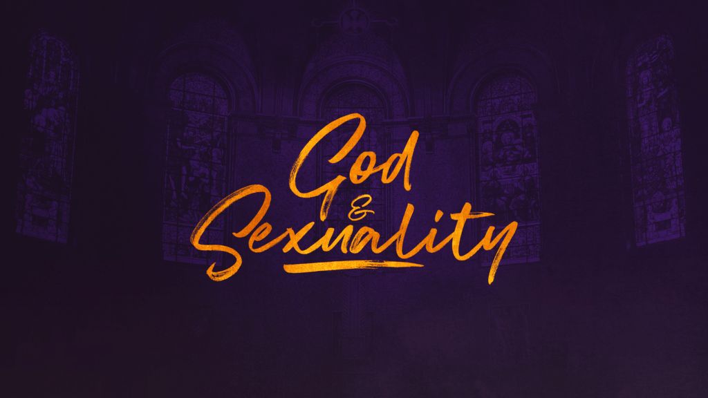 God & Sexuality large preview