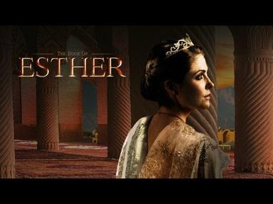 Esther Chapter 4