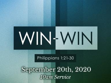 Sunday, September 20th 10am Version
