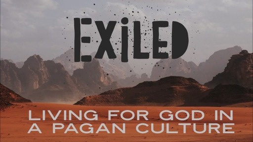 On Mission In Exile