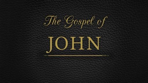 John 12:20-50