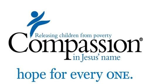 Compassion Sunday, Sept 20th