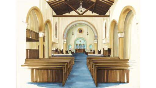 September 20, 2020 - Sermon - Relentless Love!