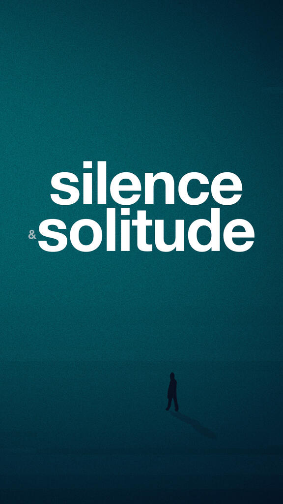 Silence & Solitude Social Shares large preview