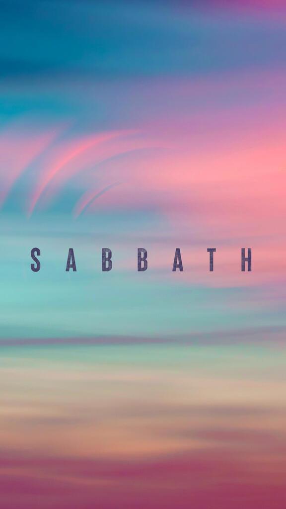 Sabbath Social Shares large preview