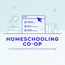 Homeschooling Co-op Social Shares  image 2