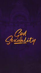 God & Sexuality Social Shares  image 1