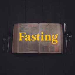Fasting Bible Social Shares  image 2