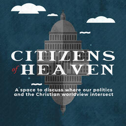 Citizens of Heaven Social Shares  image 2