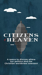 Citizens of Heaven Social Shares  image 1