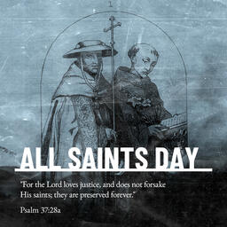 All Saints' Day Social Shares  image 2