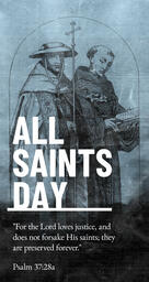 All Saints' Day Social Shares  image 1