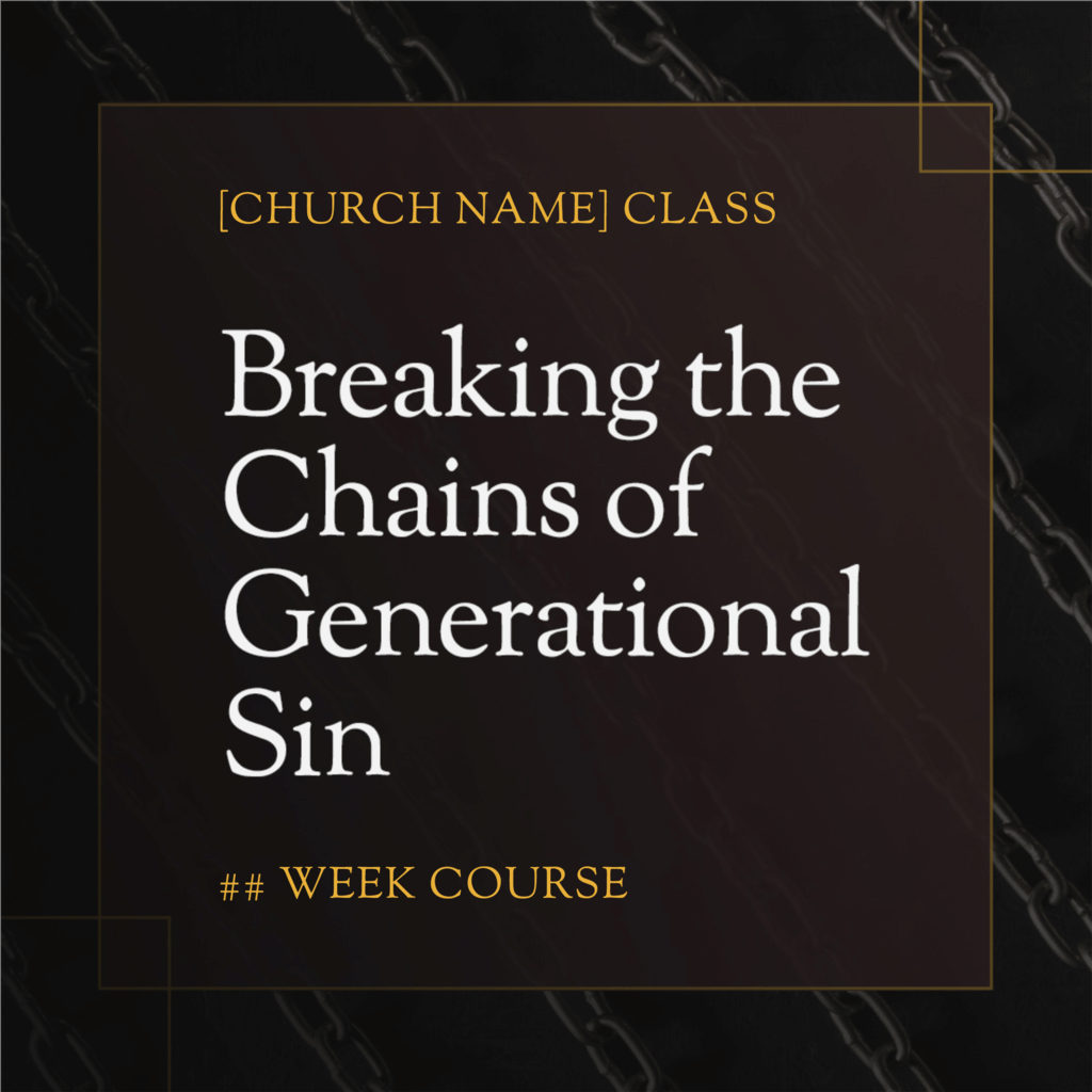 Breaking the Chains Social Shares large preview