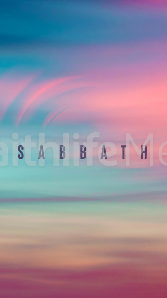 Sabbath Social Shares large preview