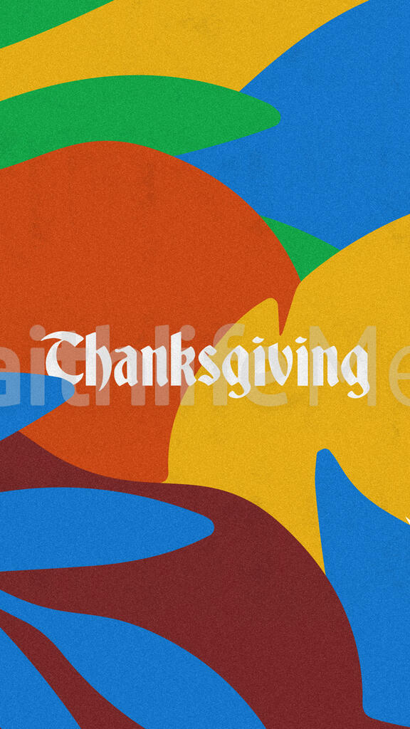Thanksgiving Palm Social Shares large preview