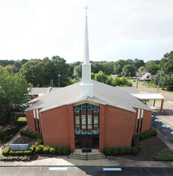Griffith Memorial Baptist Church Live Stream