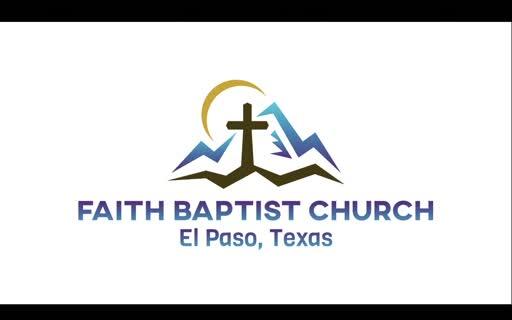 September 23, 2020 Wednesday Service