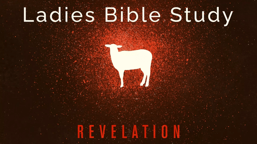 Ladies Bible Study - Thumbnail