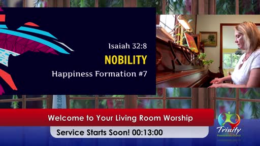 2020/09/27 Nobility [Happiness Formation 7/10]