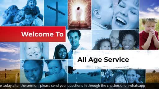 130920 All Age - Leticia Hermoso - Free to Follow