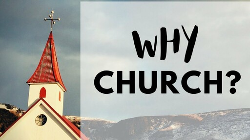 Why OneChurch?