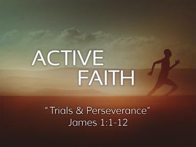 Active Faith: James