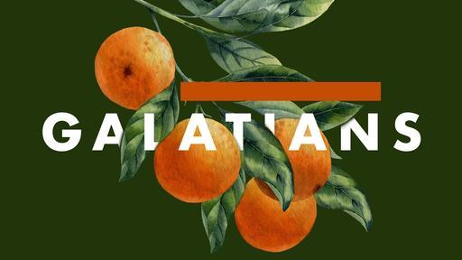 The Gospel of Galatians