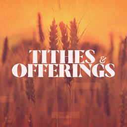 Tithes & Offering Wheat  PowerPoint image 6