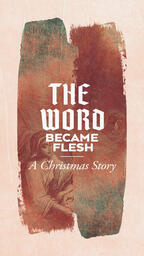 The Word Became Flesh Gothic  PowerPoint image 9