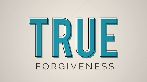 Free to Forgive