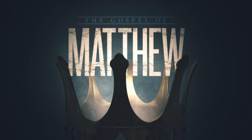 Matthew 21:1-22