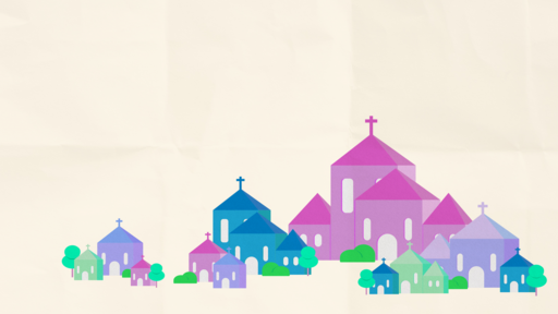 Kingdom First, Part 1: Selfishness