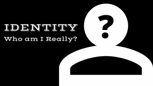 Identity: Moses Finds God