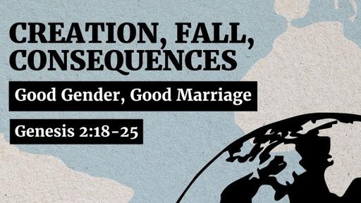 Good Gender, Good Marriage