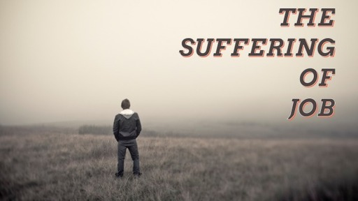 Suffering of Job