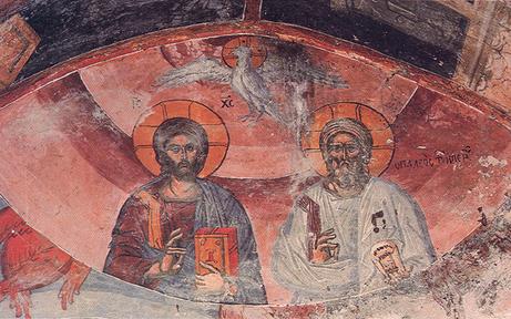 The Jewish Origin of the Trinity
