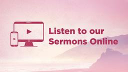 Easter  Morning Fog sermons online 16x9 PowerPoint Photoshop image
